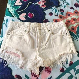 FP shorts